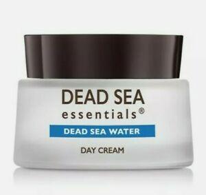 DEAD SEA essentials Dead Sea Water Day Cream