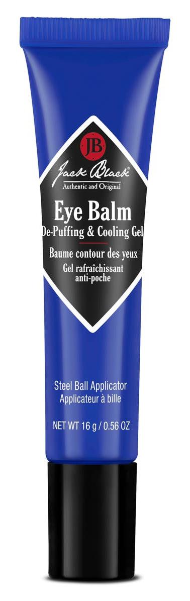 Jack Black Eye Balm De Puffing & Cooling Gel