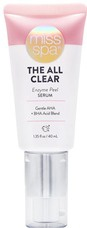 Miss Spa The All Clear Enzyme Peel Serum