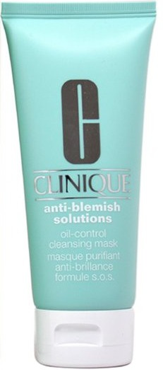 Clinique Anti-blemish Solutions™ Oil Control Mask