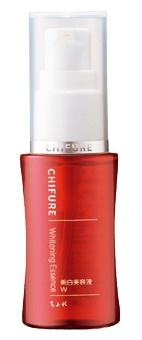 Chifure Whitening Essence W