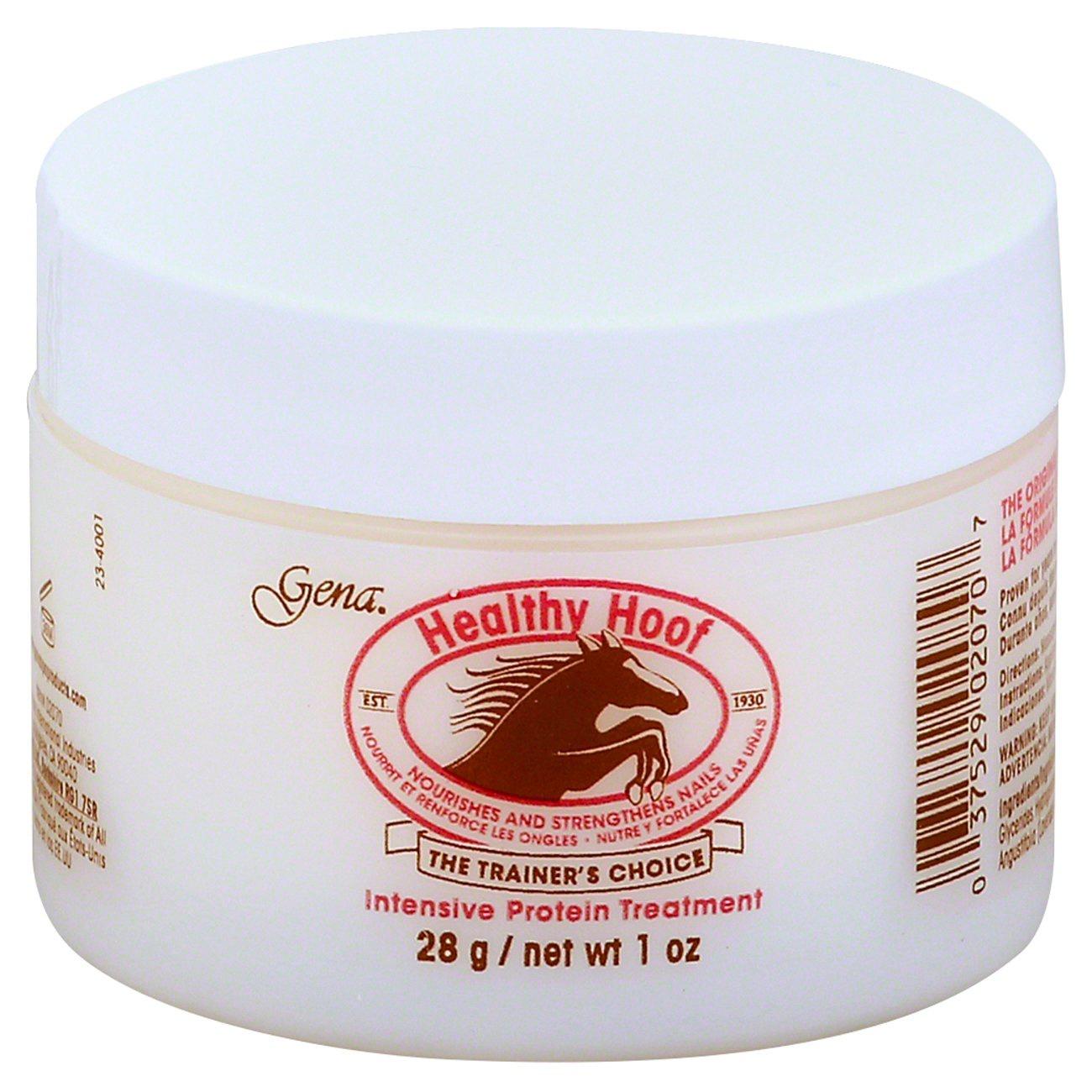 Gena Healthy Hoof Intensive Protein Treatment Cream