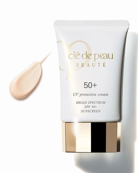 Clé de Peau Beauté Uv Protective Cream Spf 50+