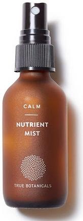 TRUE BOTANICALS Calm Nutrient Mist