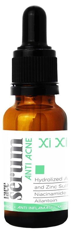 Xi XiU Face Serum Anti Acne