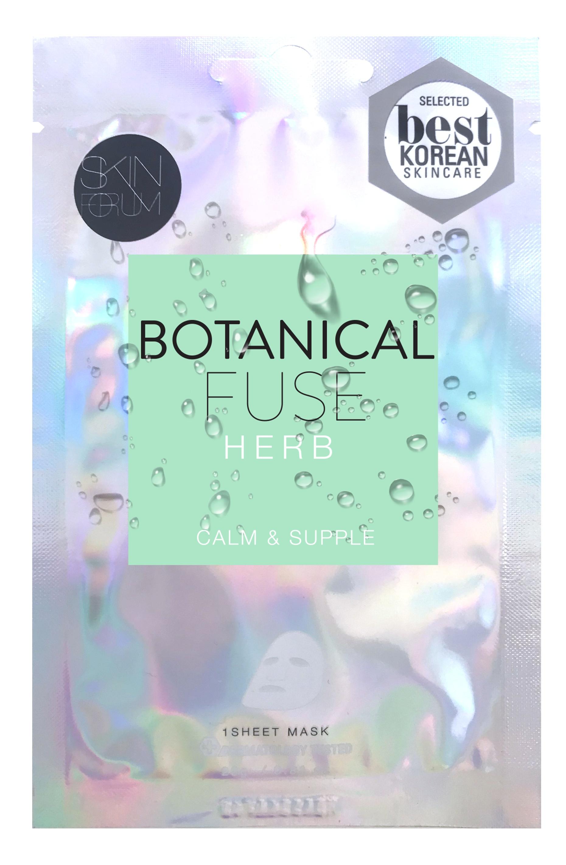 MBeauty Herb Botanical Mask