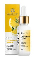 Azarine Lightening Serum C White