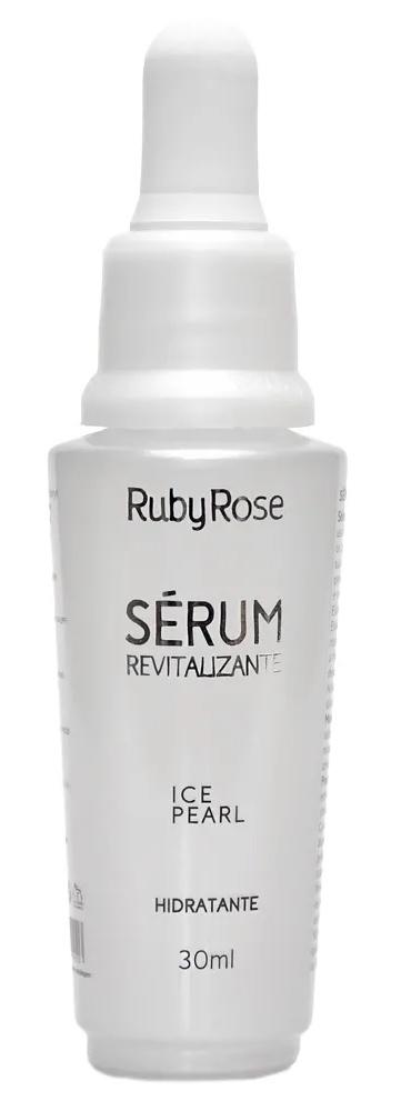 Ruby Rose Sérum Revitalizante Ice Pearl Hidratante