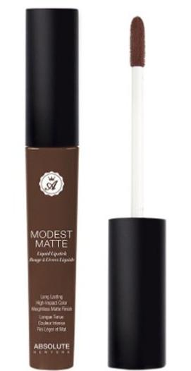 Absolute New York Modest Matte Lipstick
