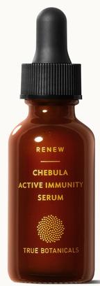 TRUE BOTANICALS Renew Chebula Active Immunity Serum