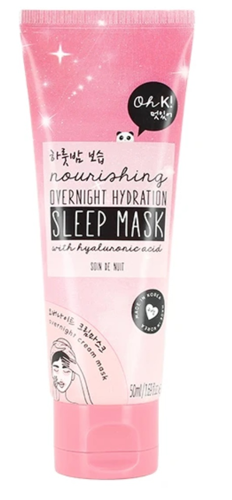 Oh K Overnight Hydratation Sleep Mask