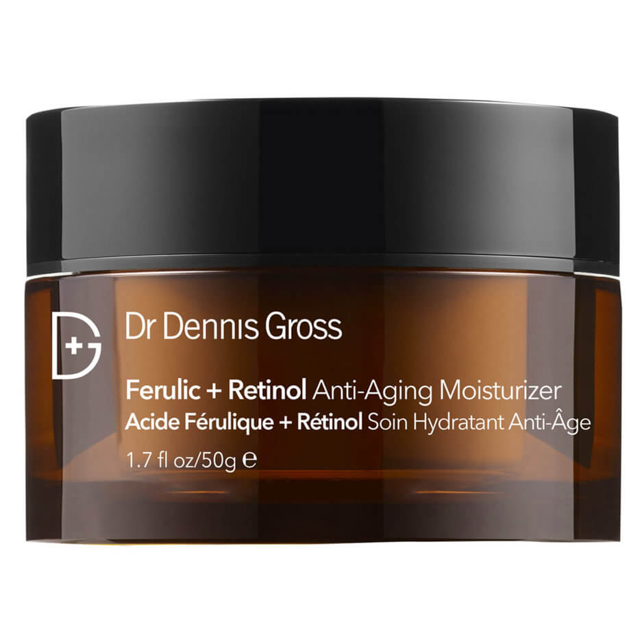 Dr Dennis Gross Ferulic And Retinol Anti-Aging Moisturiser