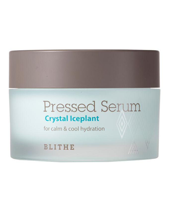 Blithe Crystal Iceplan Pressed Serum