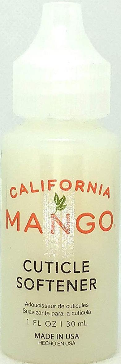 California Mango Cuticle Softener