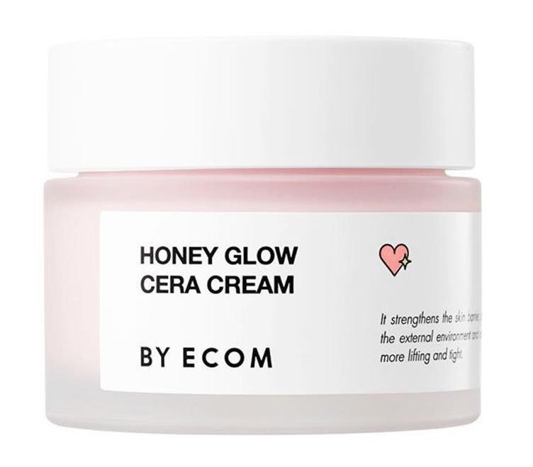 By Ecom Honey Glow Cera Cream