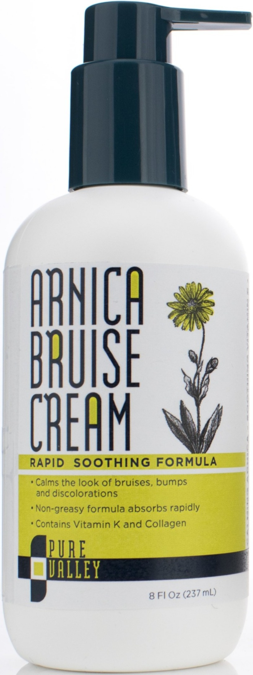 Pure valley Arnica Bruise Cream