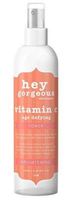 Hey gorgeous Vitamin C Toner