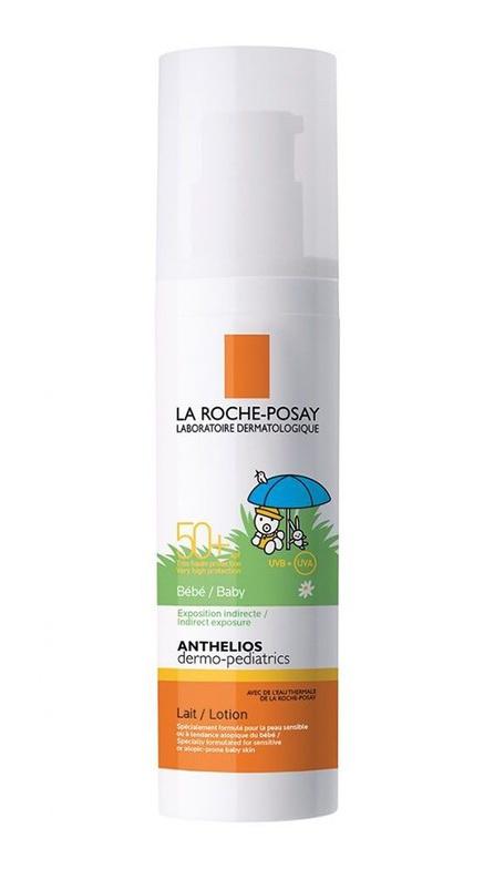 La Roche-Posay Anthelios Dermo-Pediatrics Spf 50+  Baby Sunmilk