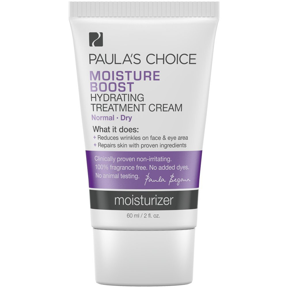 Paula's Choice Moisture Boost Hydrating Treatment Cream