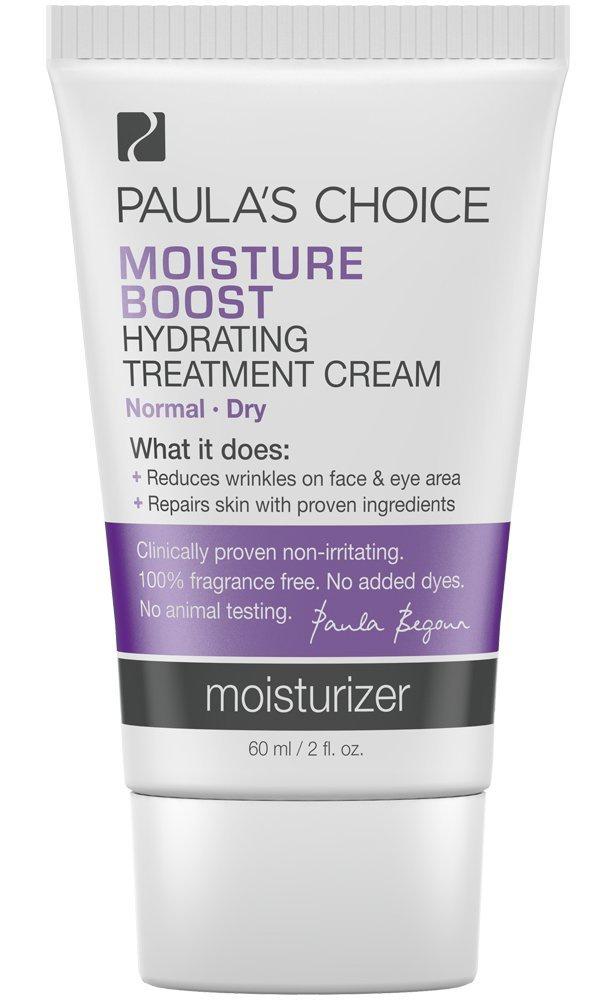Paula's Choice Moisture Boost Hydrating Treatment Cream