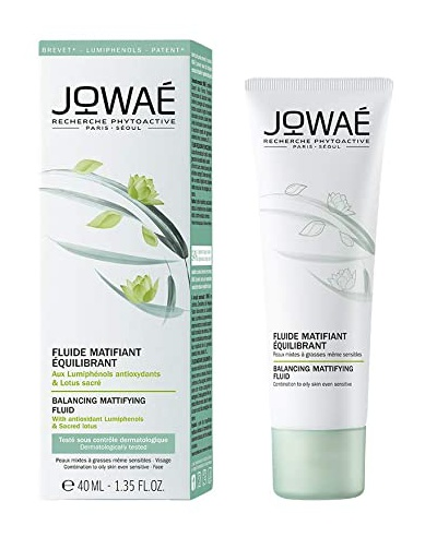 Jowae Balancing Mattifying Fluid