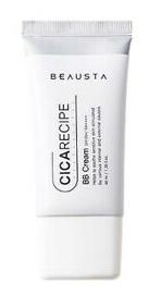 Beausta Cicarecipe Serum Bb Cream Spf50+ Pa++++