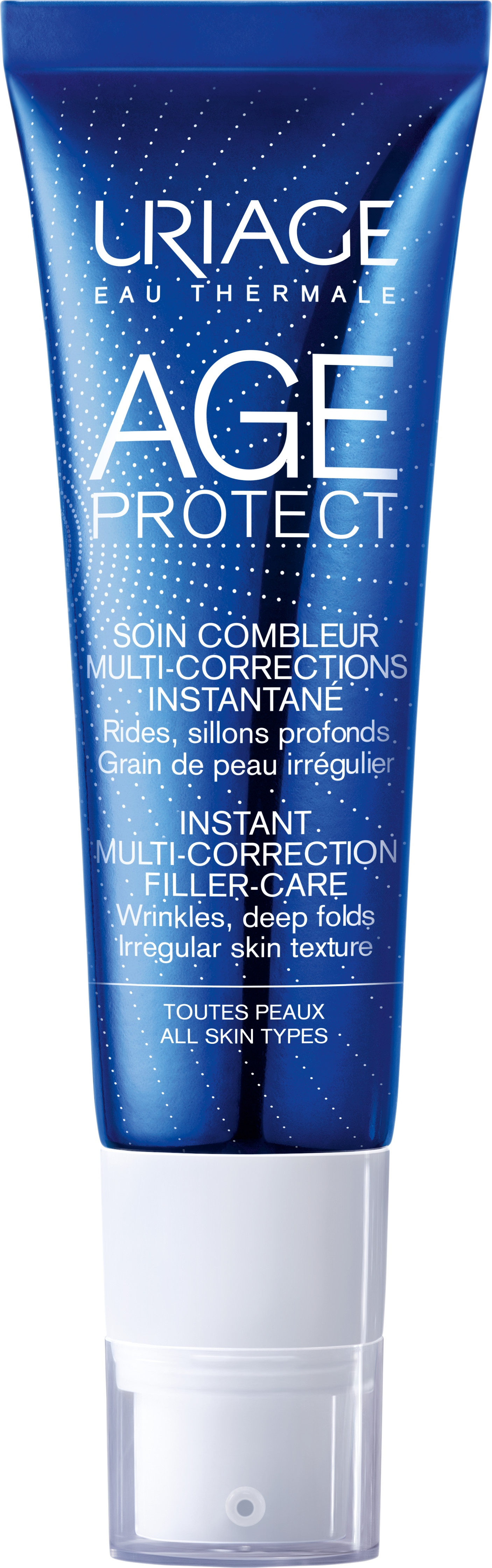 Uriage Age Protect Instant Multi-Correction Filler-Care