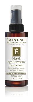 Eminence Organics Neroli Age Corrective Eye Serum