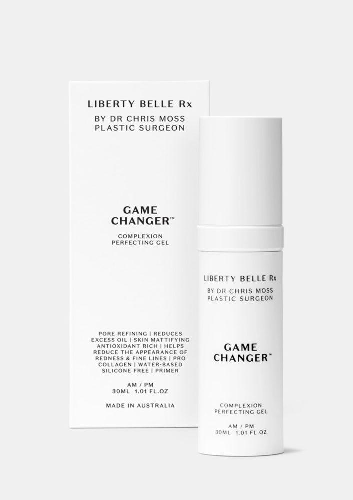 Liberty Belle Game Changer Mattifying Pore Refiner