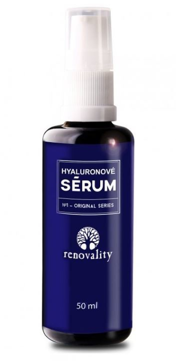 renovality Hyaluron Serum