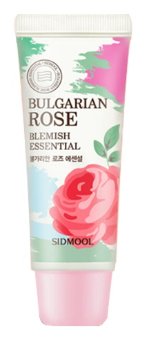 Sidmool Bulgarian Rose Essential