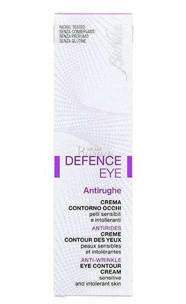 Bionike Anti-Wrinkle Cream Eye Contour