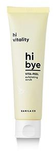 Banila Co Hi Bye Vita-Peel Exfoliating Scrub