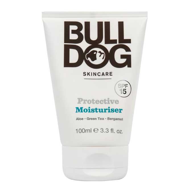 Bulldog Protective Moisturizer SPF 15