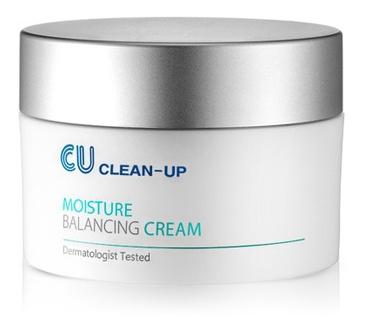 Cu skin Moisture Balancing Cream