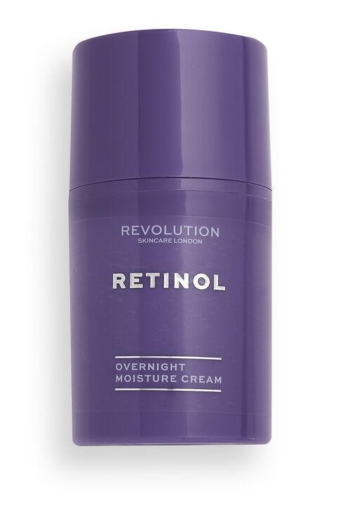 Revolution Skincare Retinol Overnight Crème