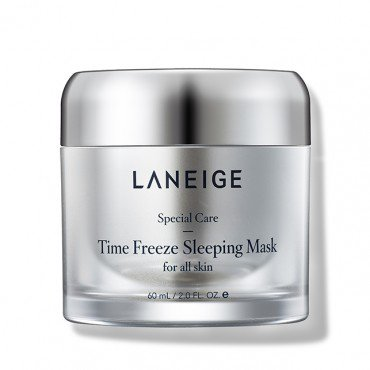 LANEIGE Time Freeze Firming Sleeping Mask