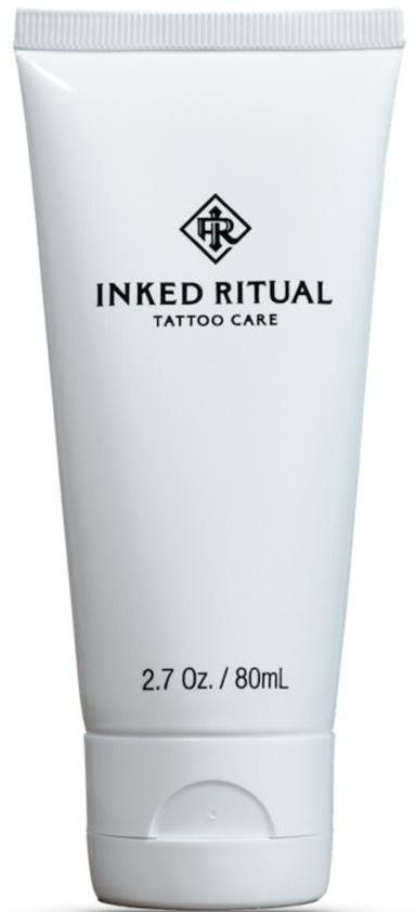 Inked Ritual Anti-Fade Tattoo Serum
