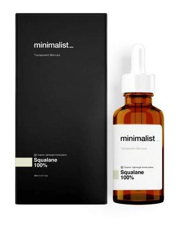 Be Minimalist 100% Squalane