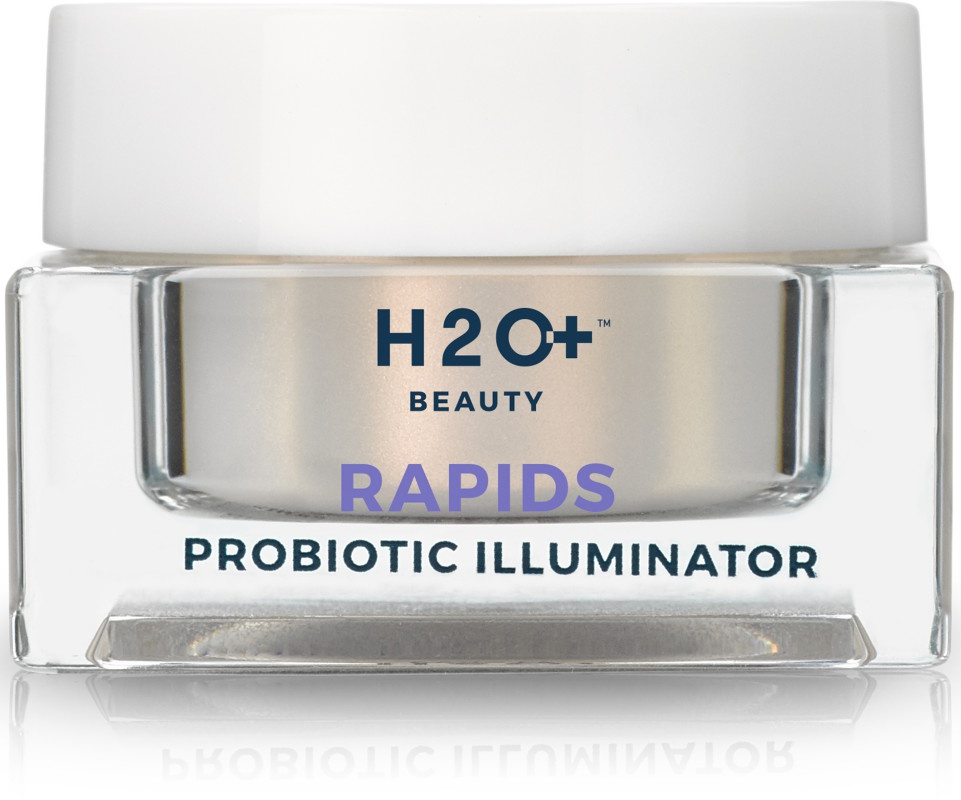 H20 Plus Rapids Champagne Illuminator With Champagne And Yuzu Extracts