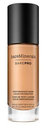 bareMinerals BarePRO™ 24 hour Longwear Liquid Foundation with Mineral SPF 20