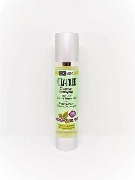 Dr.Meso Oily-Free Cleanser