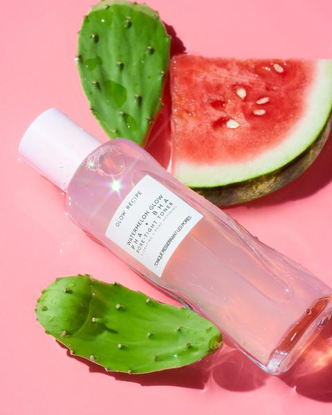 Glow Recipe Watermelon Glow Pha+Bha Pore-Tight Toner