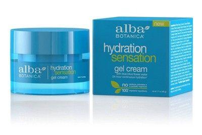 Alba Hydration Sensation Cream