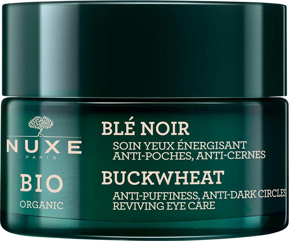 Nuxe Buckwheat Anti-Puffiness, Anti-Dark Circles Reviving Eye Care