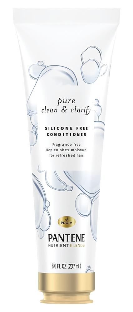 Pantene Pure Clean & Clarify Conditioner