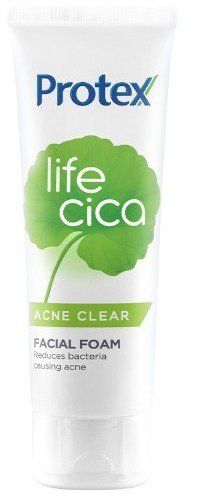 Protex Life Cica Oil Acne Clear