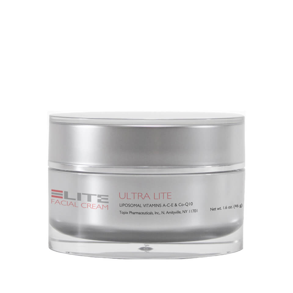 Topix Elite Facial Cream Ultra Lite
