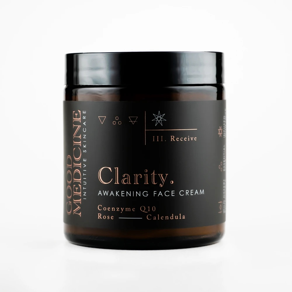Good Medicine Clarity Awakening Face Cream