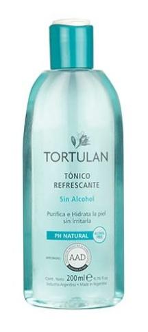 Tortulan Tonico Refrescante
